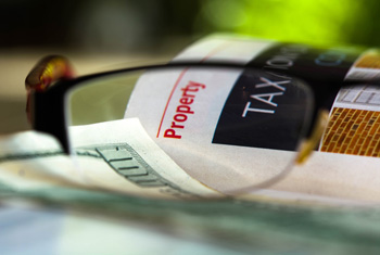 real estate tax assessment appeal